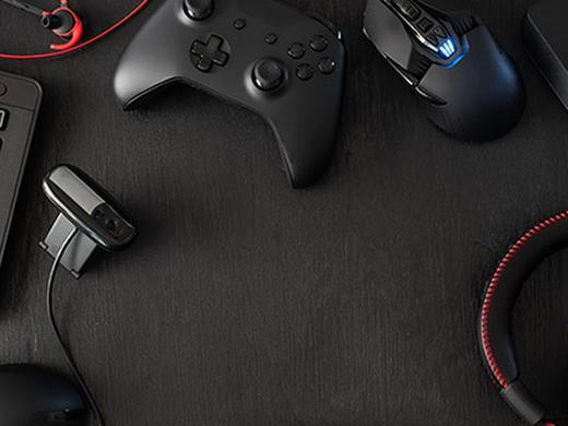Accessori videogiochi