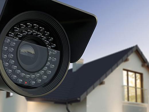 Sicurezza e automazione casa