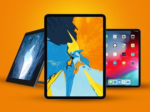 Tablet e Ebook