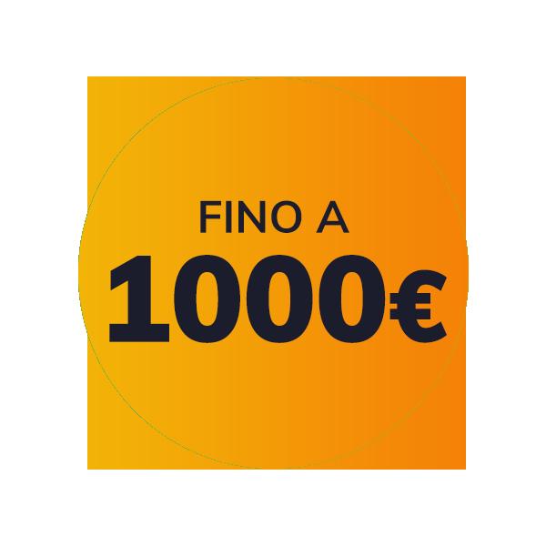 Pc portatili - da 800 a 1000€