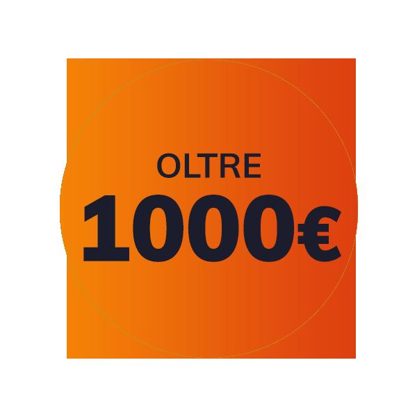 Pc portatili - da 1000€ in su