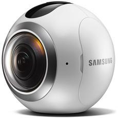 Videocamera 360 gradi