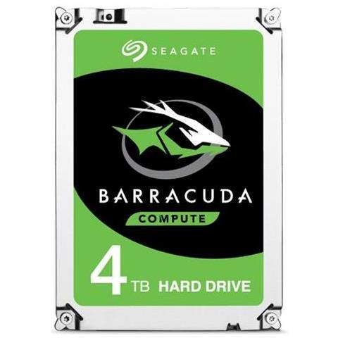 4tb hard disk