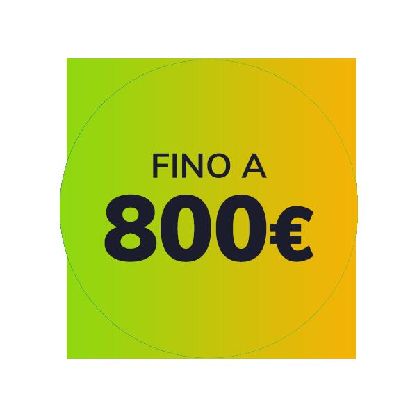 Pc portatili - da 500 a 800€