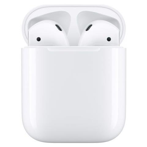 Auricolari bluetooth Apple
