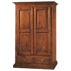 Armadio legno