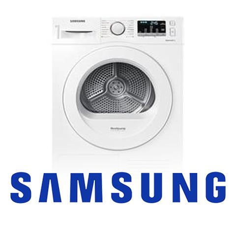 Asciugatrice Samsung