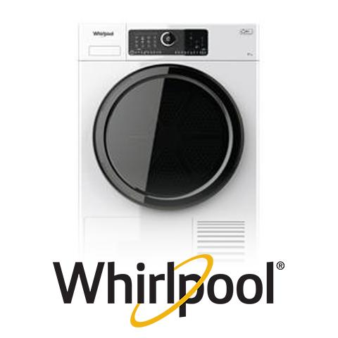 Asciugatrice Whirlpool