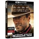 Blu-Ray Western