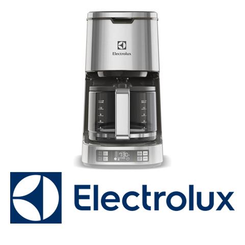 Macchina caffè electrolux