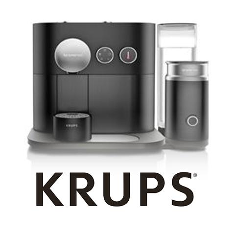 Macchina caffè Krups