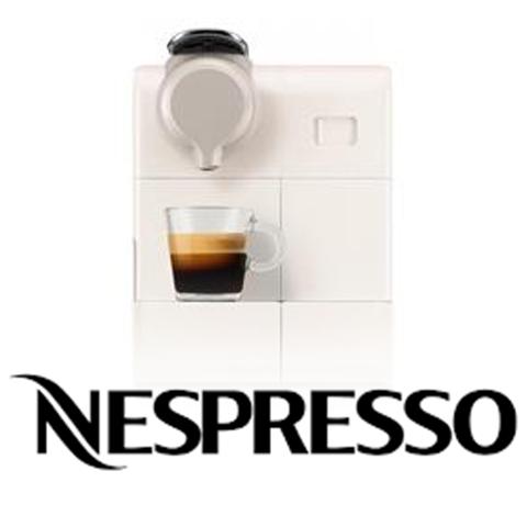 Macchina caffè Nespresso