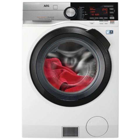 Lavasciuga pompa di calore