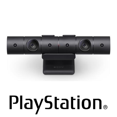 Playstation camera