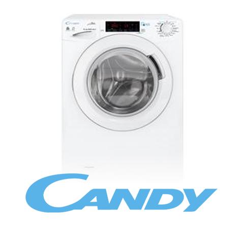 Lavasciuga Candy