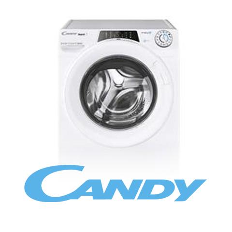 Lavatrice candy