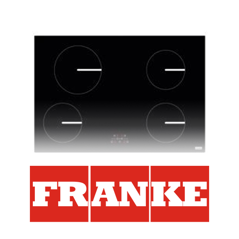 Piano cottura Franke