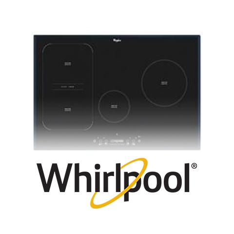 Piano cottura Whirlpool