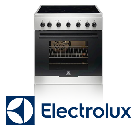 Cucina electrolux