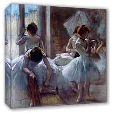 Degas quadri