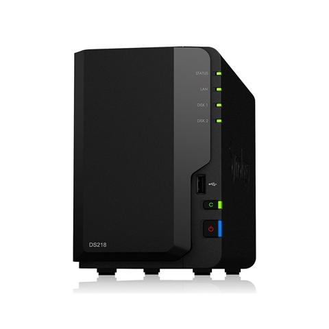Hard disk ethernet nas