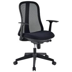 Sedie ufficio ergonomiche