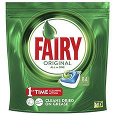 Fairy lavastoviglie