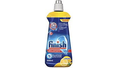 Finish lavastoviglie