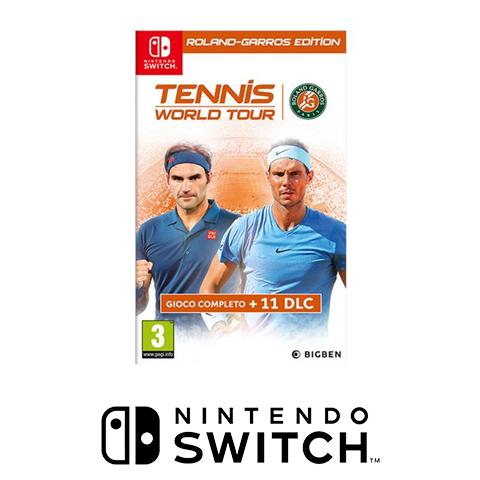 Migliori giochi switch