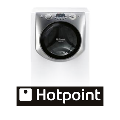 Lavasciuga Hotpoint