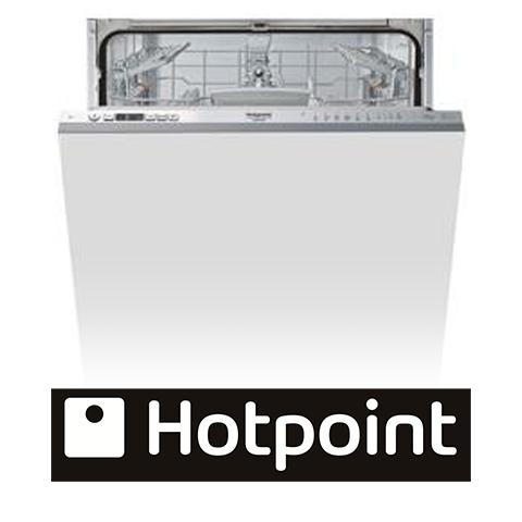 Lavastoviglie Hotpoint