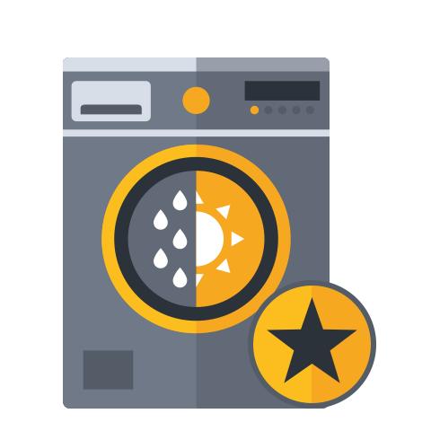 Lavasciuga migliore