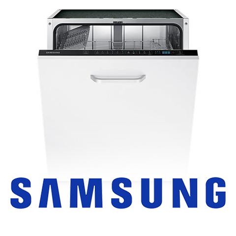 Lavastoviglie Samsung