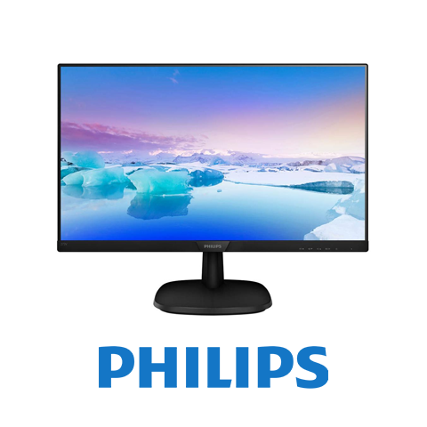 Monitor philips