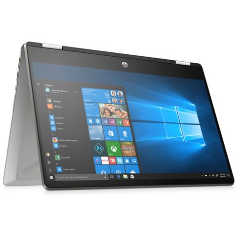 Notebook touch screen
