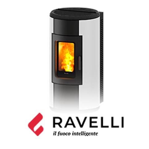 Ravelli stufe